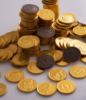 Para Çikolata